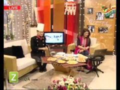 MasalaTV - Chef Zakir - 09-Mar-2012 - 14114