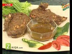 MasalaTV - Chef Zakir - 12-Mar-2012 - 14167