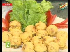 MasalaTV - Chef Zakir - 12-Mar-2012 - 14168
