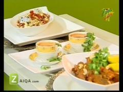 Zaiqa TV - Chef Nadeem - 14-Mar-2012 - 14215