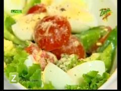 Zaiqa TV - Chef Nadeem - 15-Mar-2012 - 14241