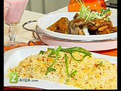 Zaiqa TV - Ruby Taj - 21-Mar-2012 - 14345
