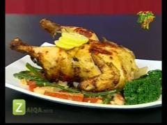 Zaiqa TV - Amir Iqbal - 21-Mar-2012 - 14347