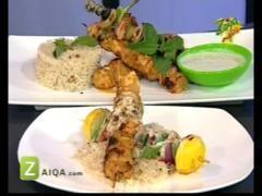 Zaiqa TV - Chef Jalal - 21-Mar-2012 - 14355
