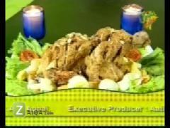Zaiqa TV - Samia Jamil - 21-Mar-2012 - 14359