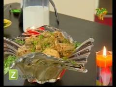 Zaiqa TV - Amir Iqbal - 21-Mar-2012 - 14360