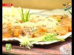 Masala TV - Fried Rice - 09-Apr-2012 - 14670