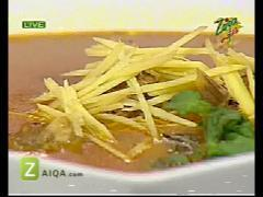 Zaiqa - Chef Nadeem - 03-May-2012 - 15187