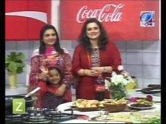 Zaiqa - Ambreen Khan - 04-May-2012 - 15193