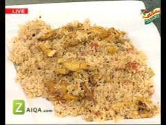 MasalaTV - Chef Zakir - 05-May-2012 - 15227