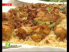 MasalaTV - Zubaida Tariq - 05-May-2012 - 15229