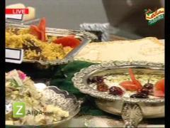 MasalaTV - Rida Aftab - 07-May-2012 - 15262