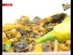 MasalaTV - Zubaida Tariq - 08-May-2012 - 15277