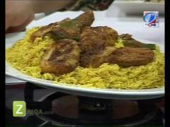 Zaiqa - Ambreen Khan - 09-May-2012 - 15287