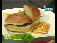 Zaiqa - Chef Rizwan - 26-May-2012 - 15571