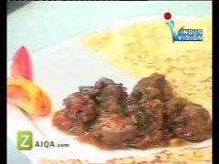 Zaiqa - Chef Rizwan - 26-May-2012 - 15572