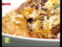 MasalaTV - Chef Zakir - 29-May-2012 - 15602