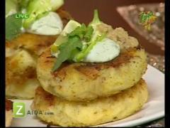 Zaiqa - Chef Nadeem - 29-May-2012 - 15620
