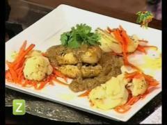 Zaiqa TV - Chef Nadeem - 17-Jun-2012 - 15932