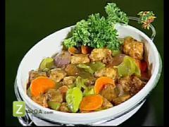 Zaiqa TV - With Vegetable - 20-Jun-2012 - 15980