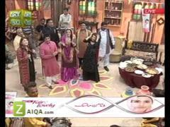 Zaiqa TV - Part 6 - 27-Jun-2012 - 16105