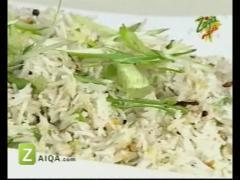 Zaiqa TV - Muneeze Khalid - 03-Jul-2012 - 16190