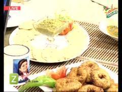 Masala TV - Shireen Anwer - 18-Jul-2012 - 16405