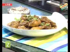 Masala TV - Zarnak Sidhwa - 19-Jul-2012 - 16422