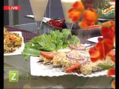 MasalaTV - Chef Gulzar - 19-Jul-2012 - 16423