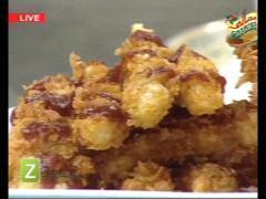 Masala TV - Zarnak Sidhwa - 19-Jul-2012 - 16430