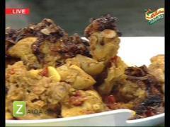 Masala TV - Zarnak Sidhwa - 20-Jul-2012 - 16441