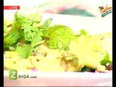 MasalaTV - Rida Aftab - 21-Jul-2012 - 16466