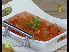 Zaiqa TV - Jahanzeb Khan - 26-Jul-2012 - 16577