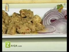 Zaiqa TV - Jahanzeb Khan - 27-Jul-2012 - 16614