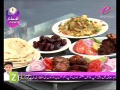 Zaiqa - Chef Rahat - 31-Jul-2012 - 16728
