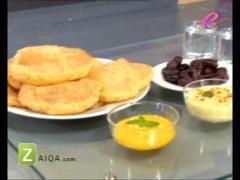 Zaiqa - Chef Rahat - 01-Aug-2012 - 16761
