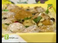 Zaiqa TV - Jahanzeb Khan - 08-Aug-2012 - 16931