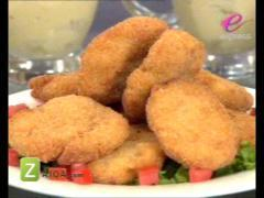 Zaiqa - Chef Rahat - 10-Aug-2012 - 16998