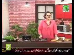 Zaiqa - Ambreen Khan - 11-Aug-2012 - 17029