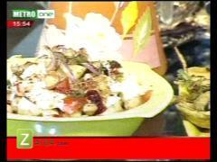 Zaiqa - Vegetable Pakora - 11-Aug-2012 - 17037