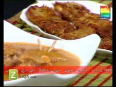 Zaiqa - Bushra Ansari - 28-Aug-2012 - 17342