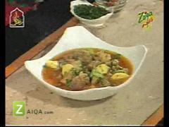 Zaiqa TV - Nazia Malik - 30-Aug-2012 - 17398
