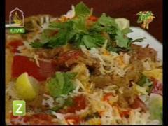 Zaiqa TV - Chef Nadeem - 30-Aug-2012 - 17403