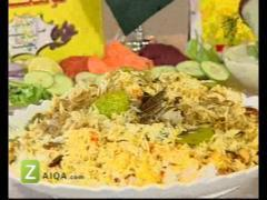 Zaiqa TV - Jahanzeb Khan - 30-Aug-2012 - 17406
