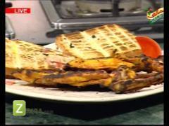 MasalaTV - Chef Zakir - 29-Aug-2012 - 17407