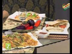 MasalaTV - Zubaida Tariq - 31-Aug-2012 - 17430