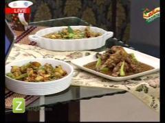 MasalaTV - Zubaida Tariq - 01-Sep-2012 - 17461