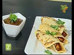 Zaiqa TV - Chef Jalal - 03-Sep-2012 - 17464