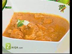 Zaiqa TV - Amir Iqbal - 03-Sep-2012 - 17472