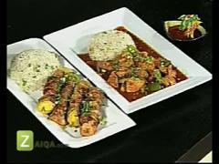 Zaiqa TV - Chef Jalal - 06-Sep-2012 - 17516